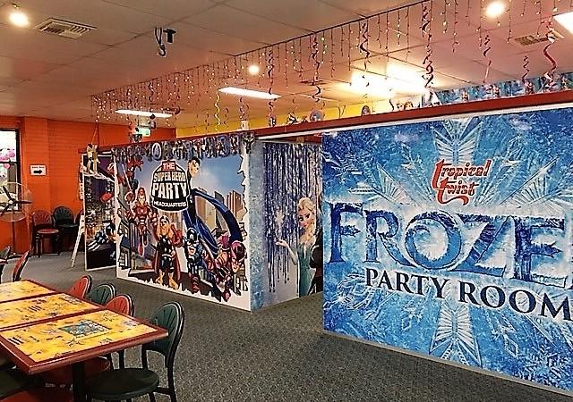 2 Frozen