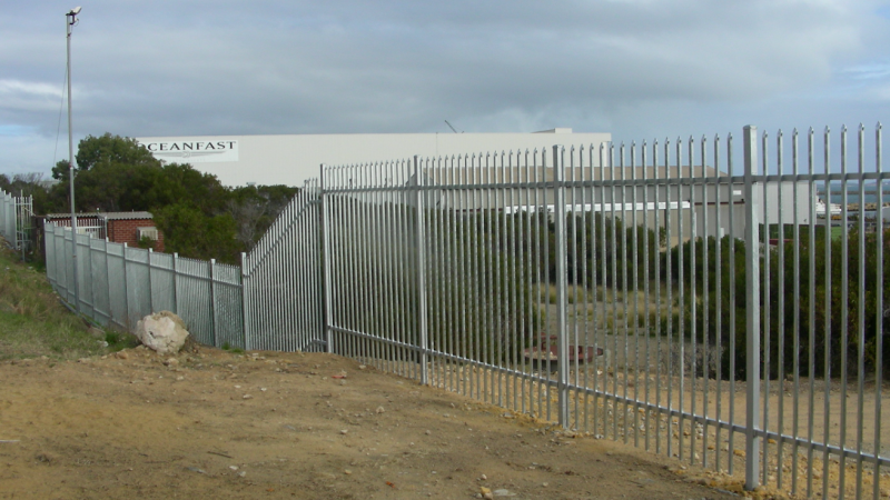 image fence