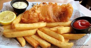 Popular Fish and Chips