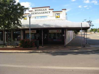 WONGAN HILLS (F/HOLD)NEWS/LOTTO $175000 P.S.