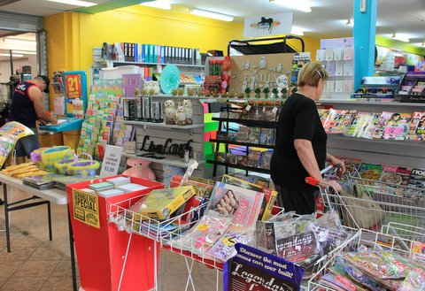 Growth continues in this excellent Newsagency located Mandurah area!