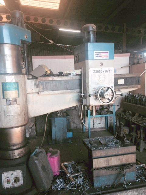 Engineering/ Manufacture /Repair Bobcats