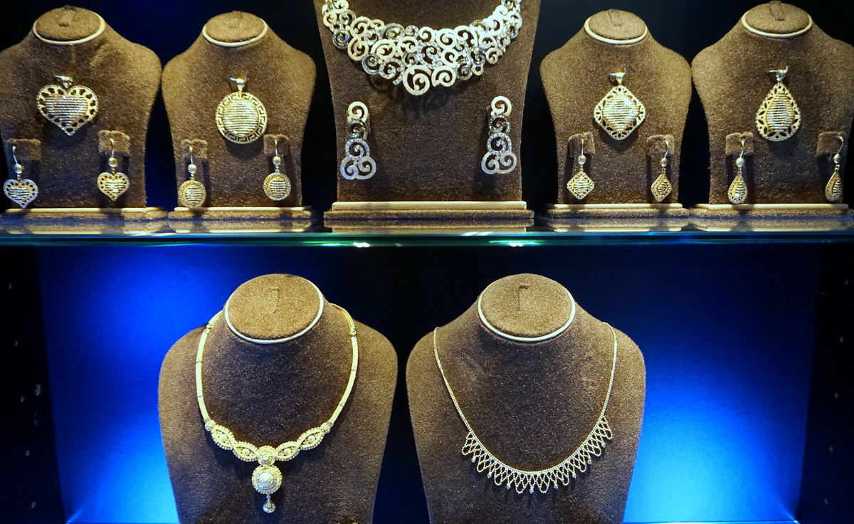 Fabulous Jewellery store Over 90% ROI !!!