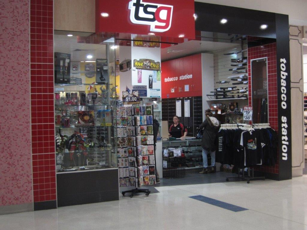 Sensational Tobacco and gifts – excellent buying