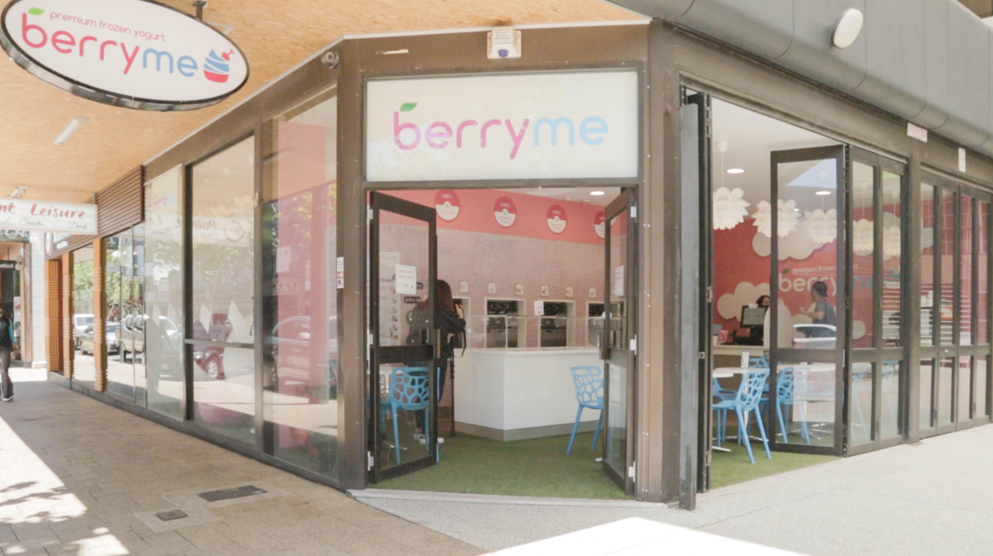 Berry Me Northbridge