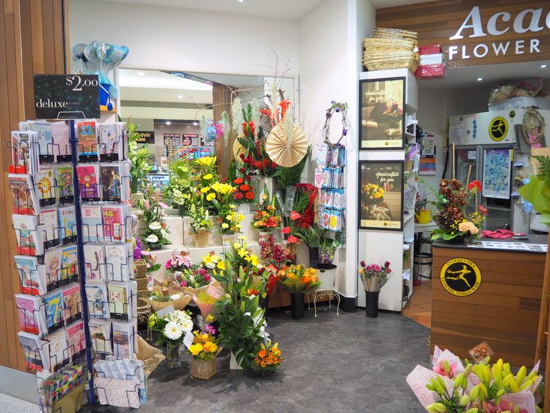 Well Established Florist – Owner ready to retire after 20 years