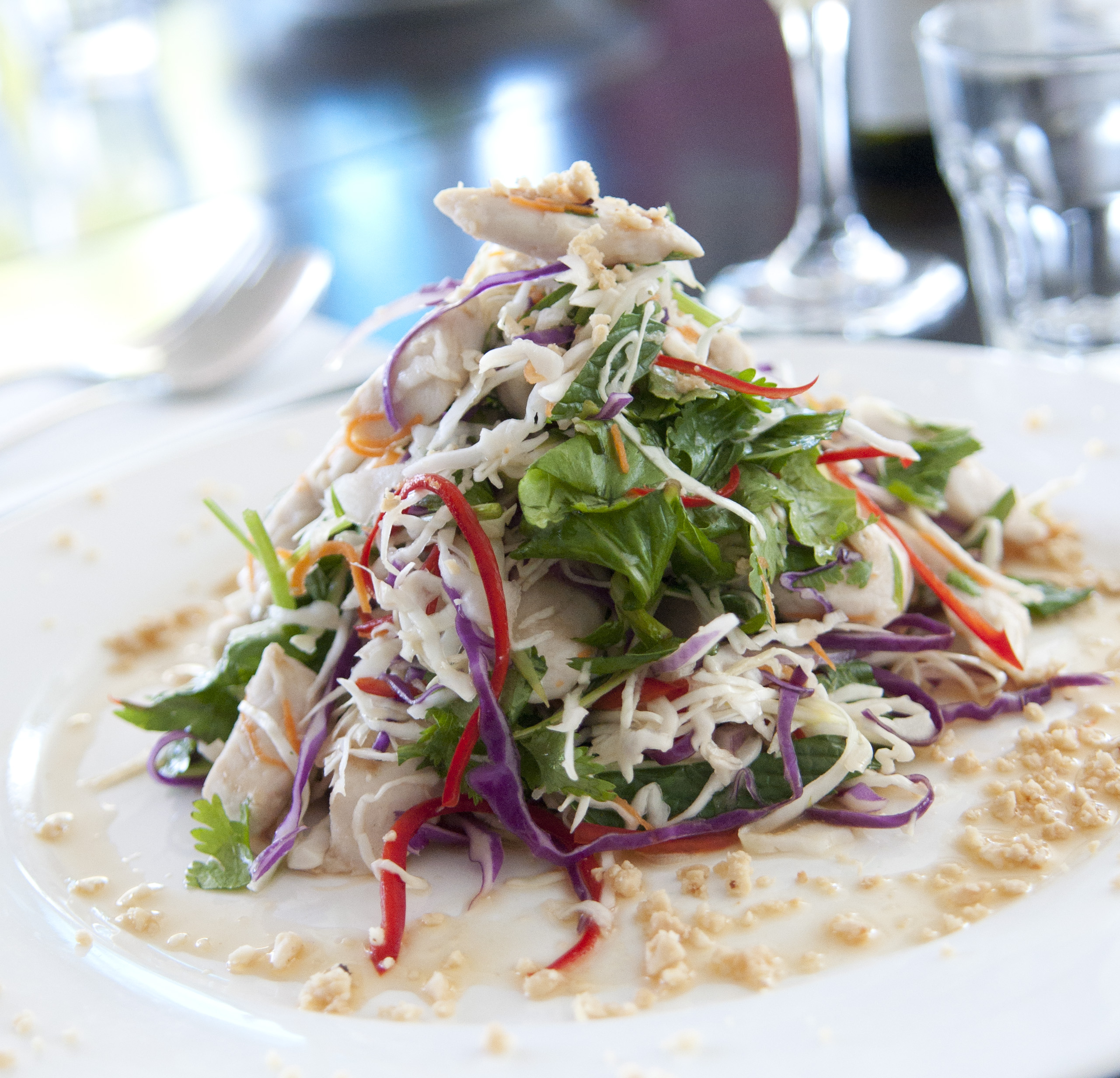 Restaurant in Subiaco with sales over $1 Million