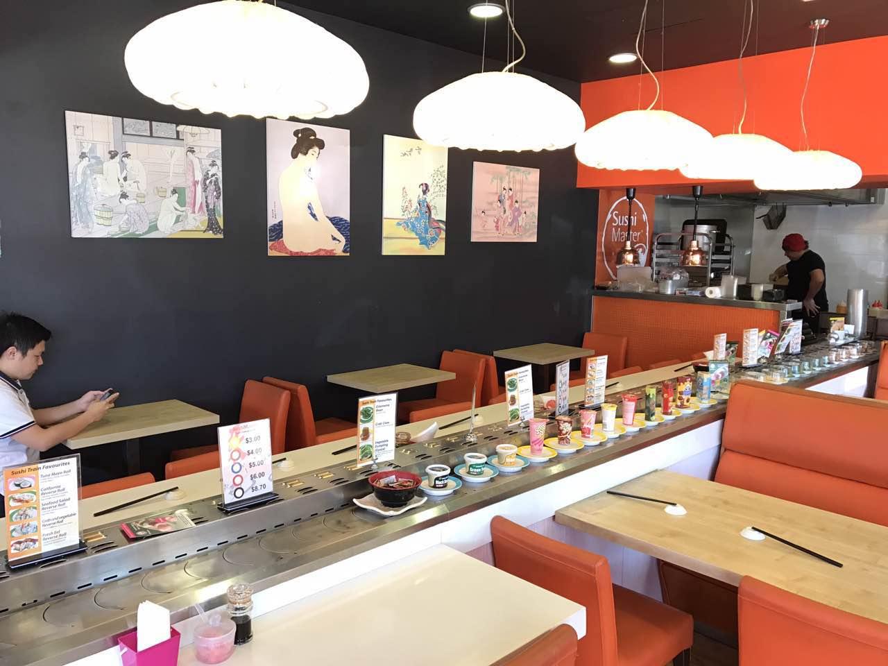 <UNDER OFFER> Innaloo Restaurant, get your money back in a year
