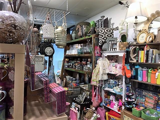 Elegant Gift Shop