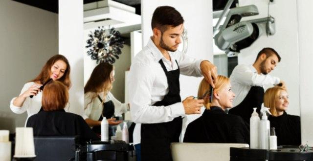 <UNDER OFFER> Best Hair salon, get your money back in 8 Months