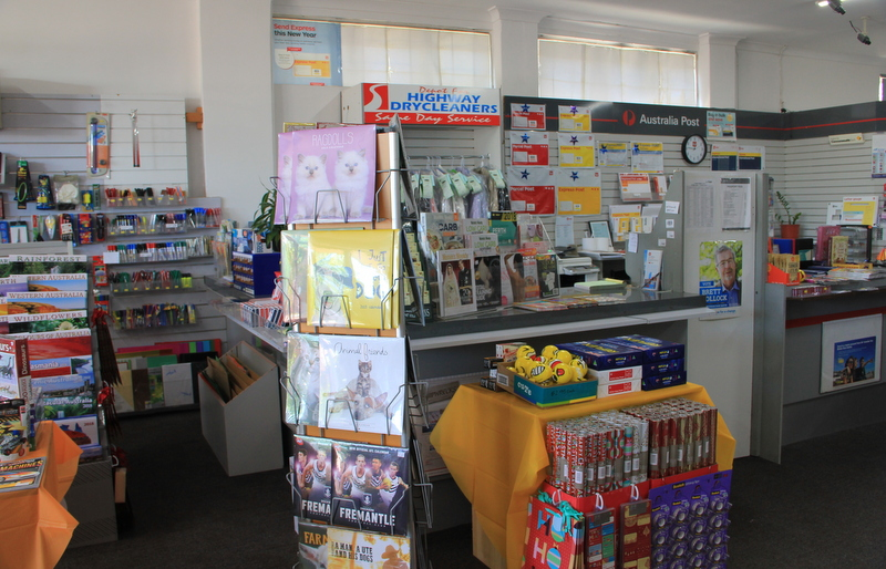 Top Quality Licensed Post Office in Western Suburbs!