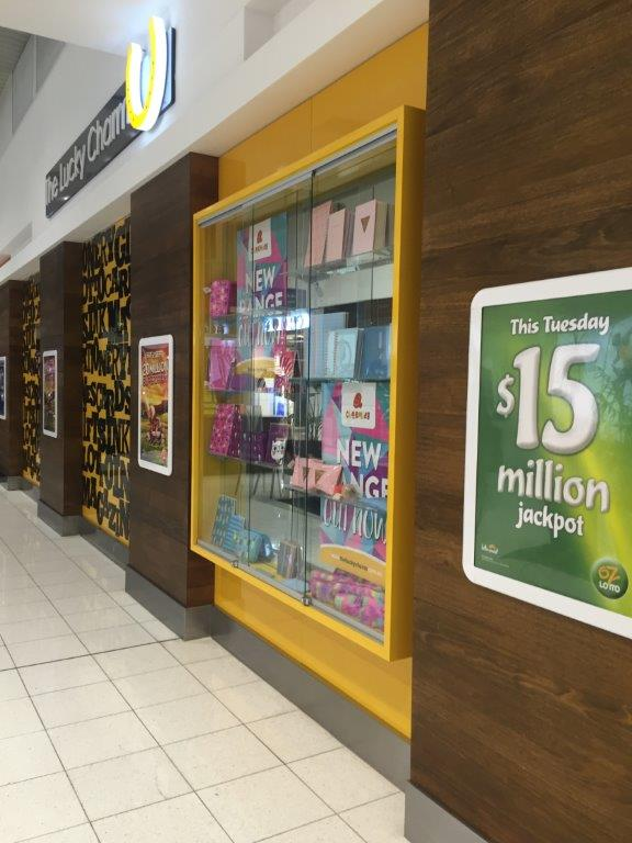 News/Lotto very profitable suit family operation – price reduced