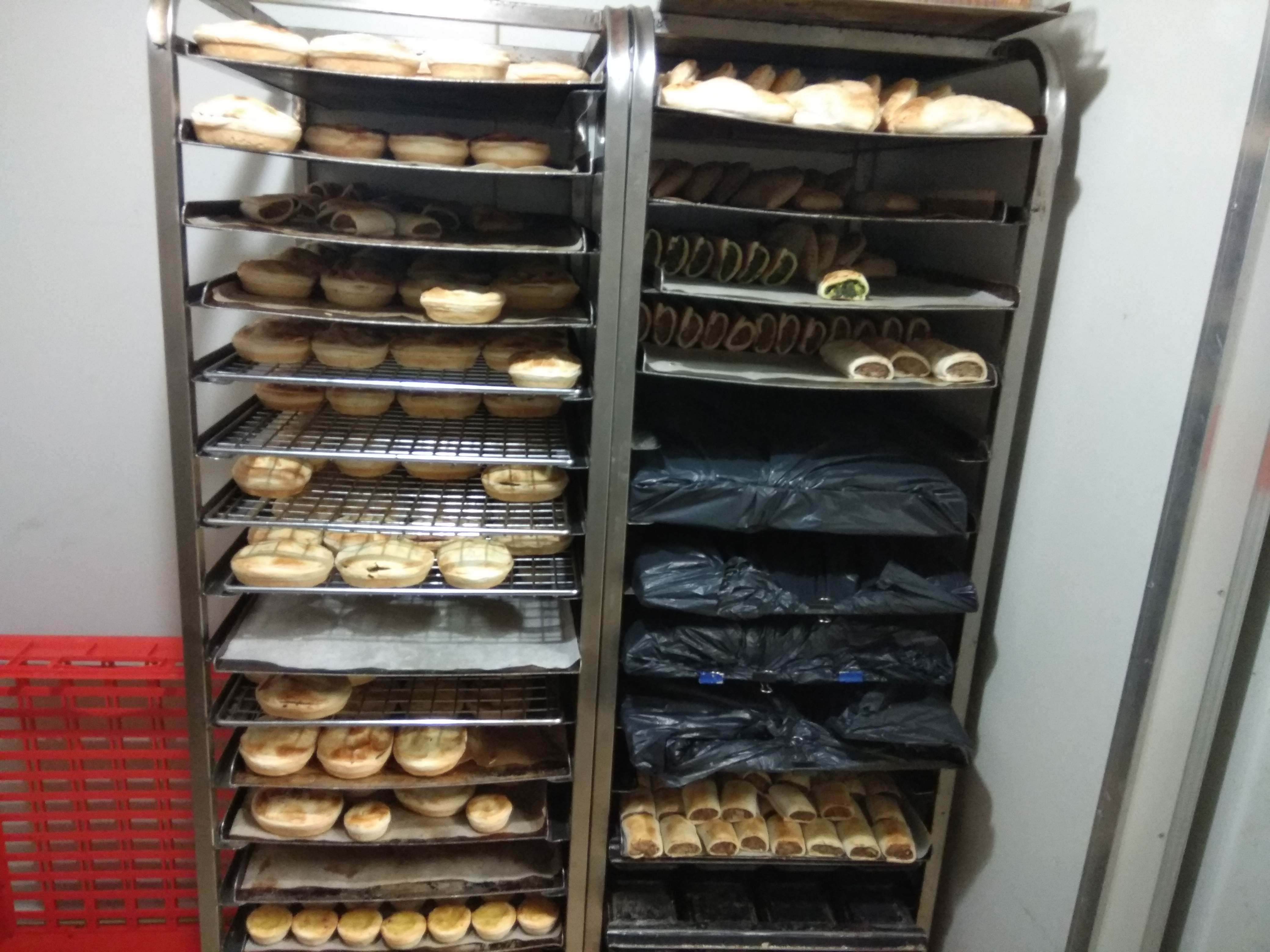 Altone Bakery for Sale $$$