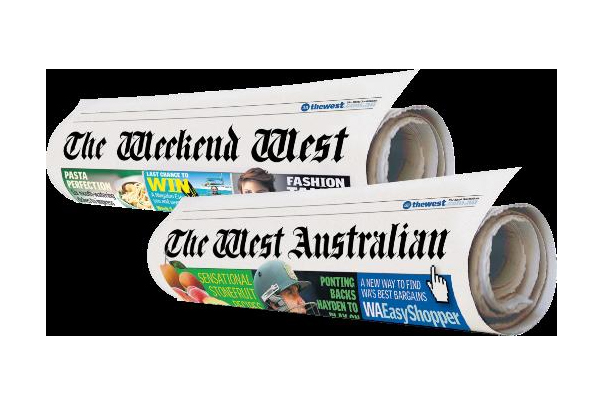 New- Rockingham Newspaper Round