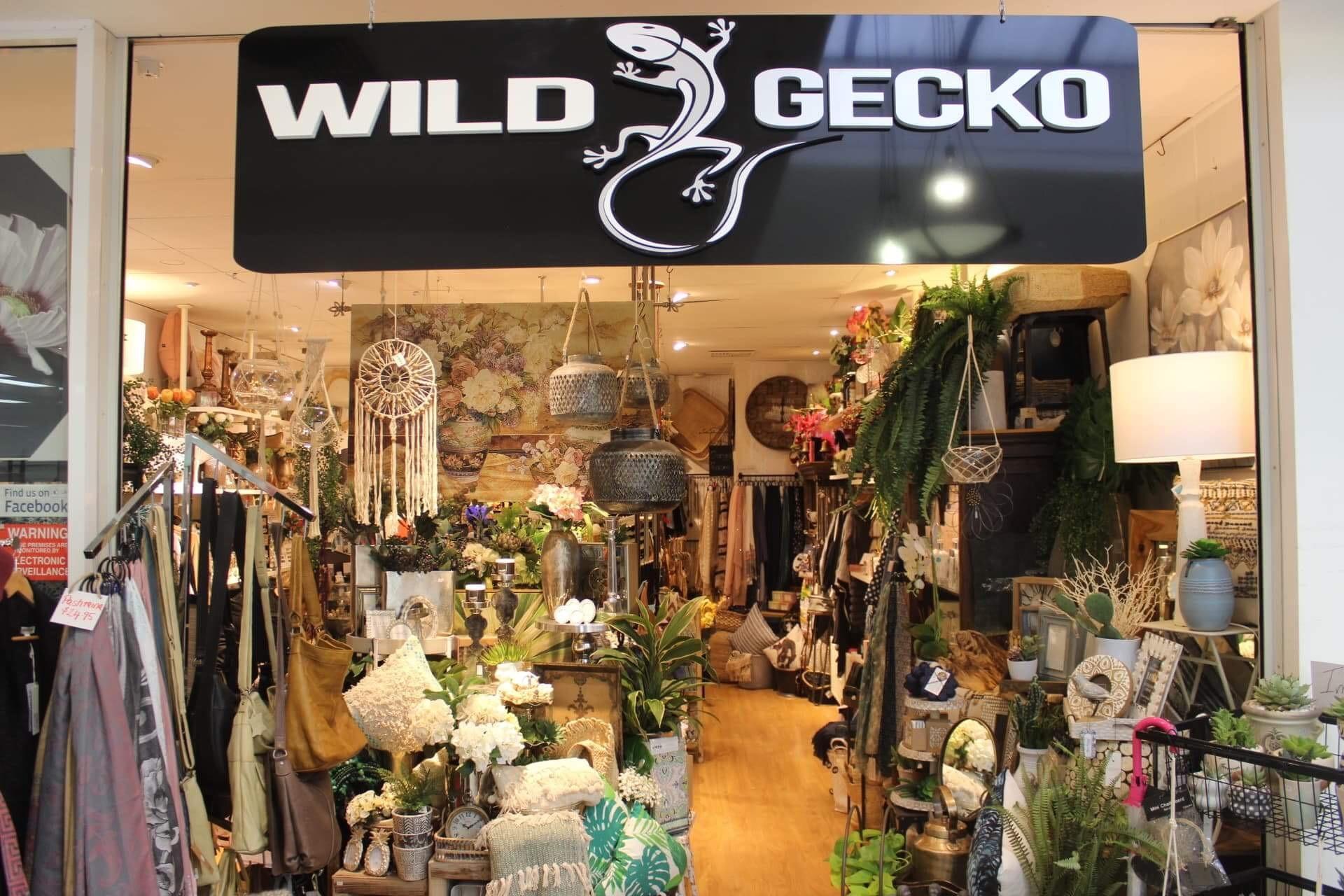 Wild Gecko –  Beautiful Gifts, Fashion, Homewares