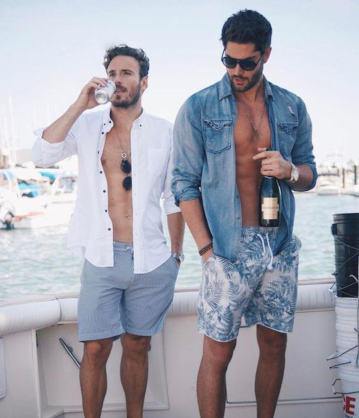 Iconic Menswear Business Good Income