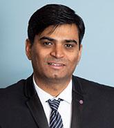 Maneesh Patel